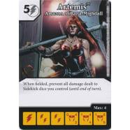 Artemis - Amazon of Bana-Mighdall Thumb Nail