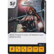 Artemis - Renouncing Olympus Thumb Nail