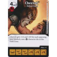 Cheetah - Feline Fury Thumb Nail