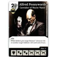 Alfred Pennyworth - Caretaker of Wayne Manor Thumb Nail