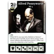 Alfred Pennyworth - MI-5 Thumb Nail