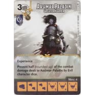 Aasimar Paladin - Greater Harper Thumb Nail