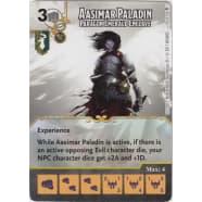 Aasimar Paladin - Paragon Emerald Enclave Thumb Nail