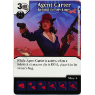 Agent Carter - Behind Enemy Lines Thumb Nail