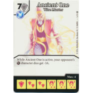 Ancient One - Wise Master Thumb Nail