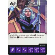 Clea - Faltine Blood Thumb Nail