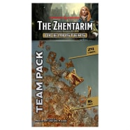 Dungeons & Dragons Dice Masters: The Zhentarim Team Pack Thumb Nail