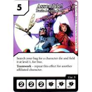 Assemble! - Basic Action Card Thumb Nail