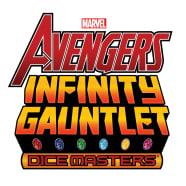 Marvel Dice Masters: Avengers Infinity Gauntlet Countertop Display Thumb Nail