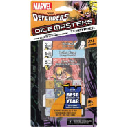 Marvel Dice Masters: Defenders Team Pack Thumb Nail