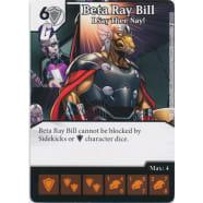 Beta Ray Bill - I Say Thee Nay! Thumb Nail