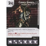Casey Jones - Penalty Box Thumb Nail