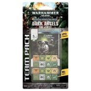 Warhammer 40,000 Dice Masters: Dark Angels Team Pack Thumb Nail