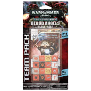Warhammer 40,000 Dice Masters: Blood Angels Team Pack Thumb Nail