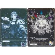 Rezzard, Dark Necromancer / Memoria of the Seven Lands (Uber Rare) Thumb Nail