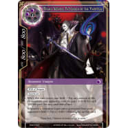 Mikage Seijuro, Patriarch of the Vampires Thumb Nail