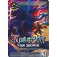 Force of Will The Movie Thumb Nail