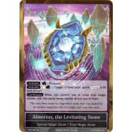 Almerius, the Levitating Stone Thumb Nail