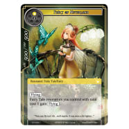 Fairy of Neverland Thumb Nail