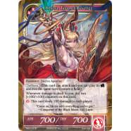 Athena, Titan of Revenge Thumb Nail