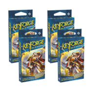 KeyForge: Age of Ascension - 4 Archon Deck Bundle Thumb Nail