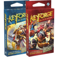KeyForge: Call of the Archons + Age of Ascension Bundle Thumb Nail