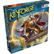 KeyForge: Age of Ascension - Two-Player Starter Set Thumb Nail
