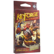KeyForge: Call of the Archons - Archon Deck Thumb Nail