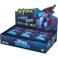 KeyForge: Dark Tidings - Archon Deck Display (12) Thumb Nail