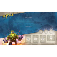 KeyForge: Stimrager Playmat Thumb Nail