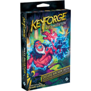 KeyForge: Mass Mutation Deluxe Deck Thumb Nail