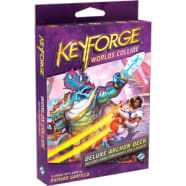 KeyForge: Worlds Collide - Deluxe Archon Deck Thumb Nail