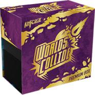 KeyForge: Worlds Collide Premium Box Thumb Nail