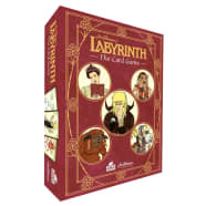 Jim Henson's Labyrinth: The Card Game Thumb Nail