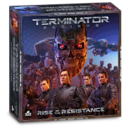 Terminator Genisys: Rise of the Resistance Thumb Nail