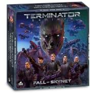 Terminator Genisys: Fall of Skynet Thumb Nail