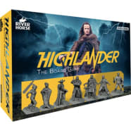 Highlander: The Board Game Thumb Nail