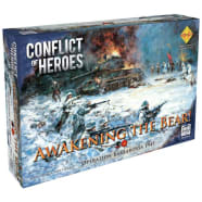 Conflict of Heroes: Awakening the Bear! 3rd Edition Thumb Nail