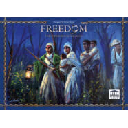 Freedom: The Underground Railroad Thumb Nail