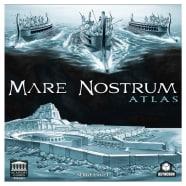 Mare Nostrum: Empires - Atlas Expansion Thumb Nail