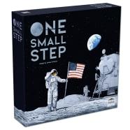 One Small Step Thumb Nail