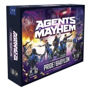 Agents of Mayhem: Pride of Babylon Thumb Nail
