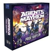 Agents of Mayhem: Pride of Babylon Thumb Nail