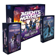 Agents of Mayhem Babylon Bundle Thumb Nail