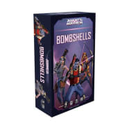 Agents of Mayhem: Bombshells Expansion Thumb Nail