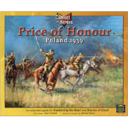 Conflict of Heroes: Price of Honour Expansion Thumb Nail