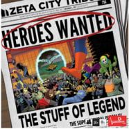 Heroes Wanted: The Stuff of Legend Thumb Nail