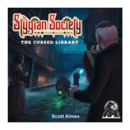 The Stygian Society: The Cursed Library Expansion Thumb Nail