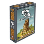 Dice City: All that Glitters Expansion Thumb Nail