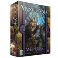 Mystic Vale: Vale of Magic Expansion Thumb Nail